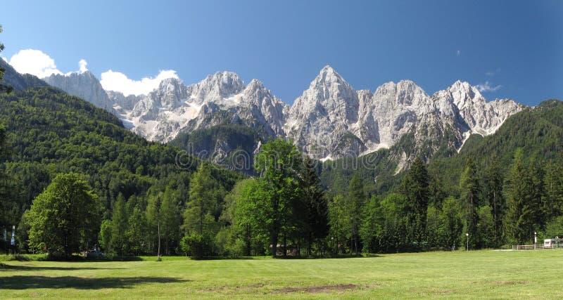 ορεινός όγκος spik στοκ φωτογραφίες με δικαίωμα ελεύθερης χρήσης