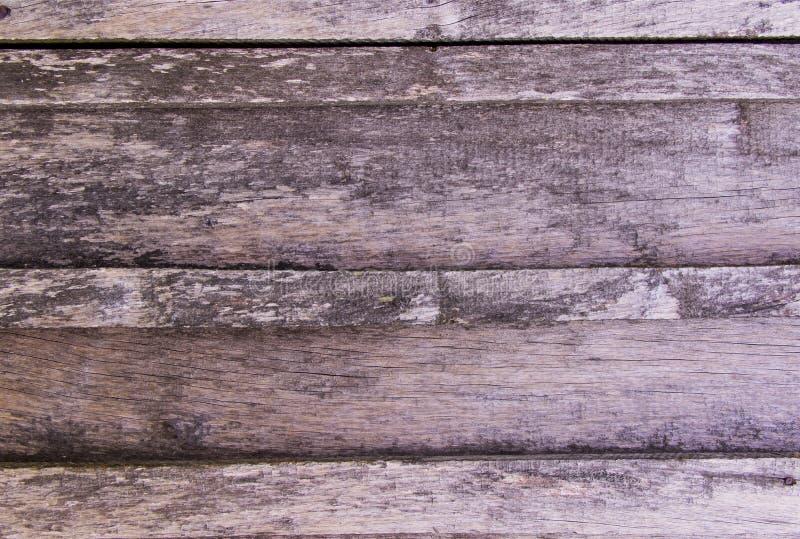 Οριζόντιο υπόβαθρο με τους παλαιούς ξύλινους πίνακες, ξύλινη σύσταση στοκ φωτογραφία