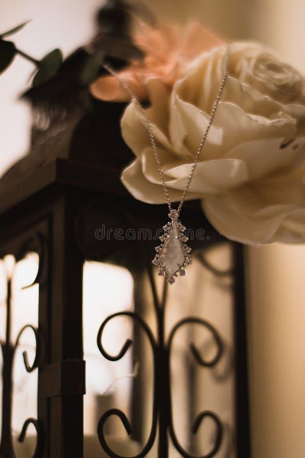 Ορισμένο γαμήλιο κόσμημα στοκ φωτογραφία με δικαίωμα ελεύθερης χρήσης