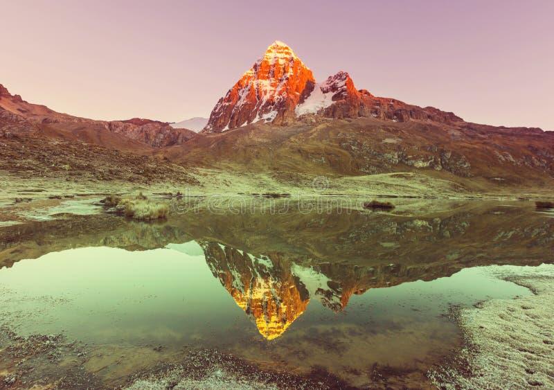οροσειρά στοκ φωτογραφία με δικαίωμα ελεύθερης χρήσης