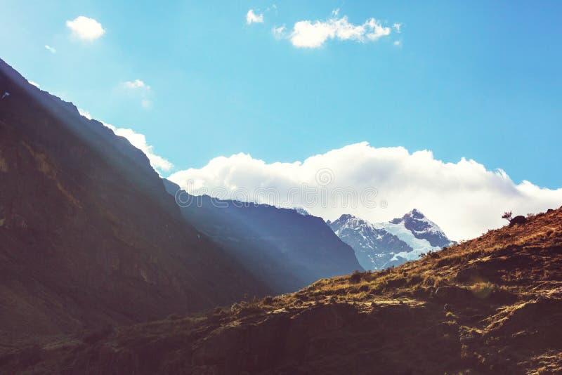 οροσειρά στοκ φωτογραφίες