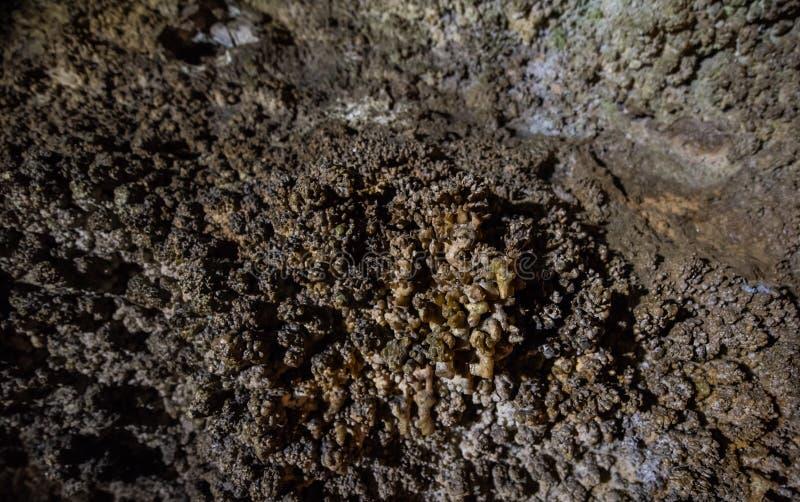 Ορυκτές λεπτομέρειες Uhlovitsa στοκ φωτογραφία με δικαίωμα ελεύθερης χρήσης