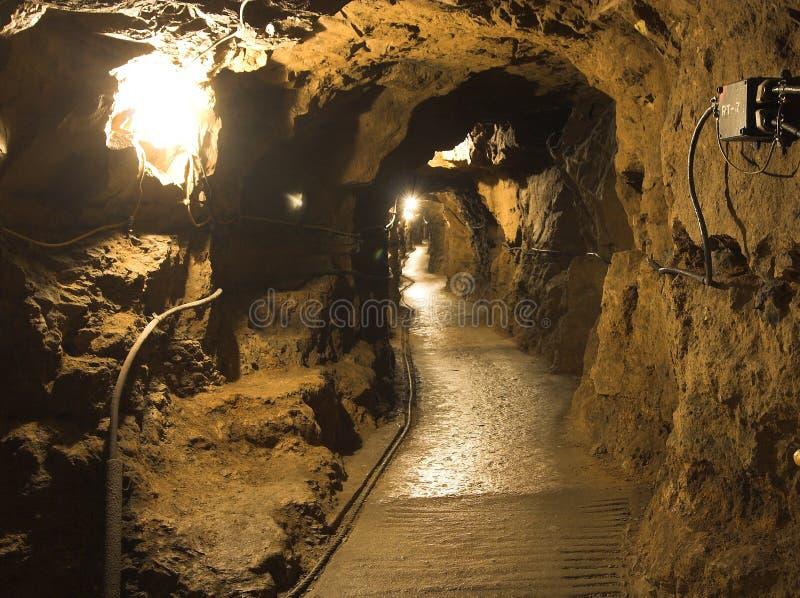 ορυχείο στοκ φωτογραφίες με δικαίωμα ελεύθερης χρήσης