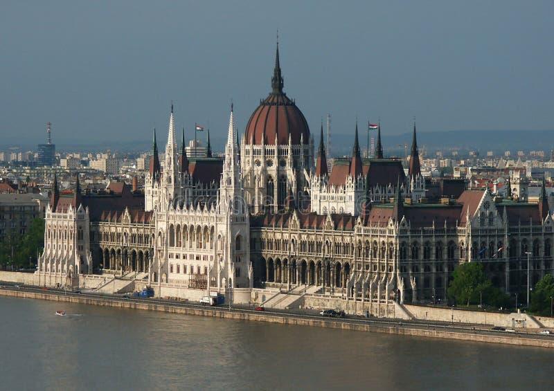 ουγγρικός ποταμός των Κ&omicro Στοκ Εικόνες