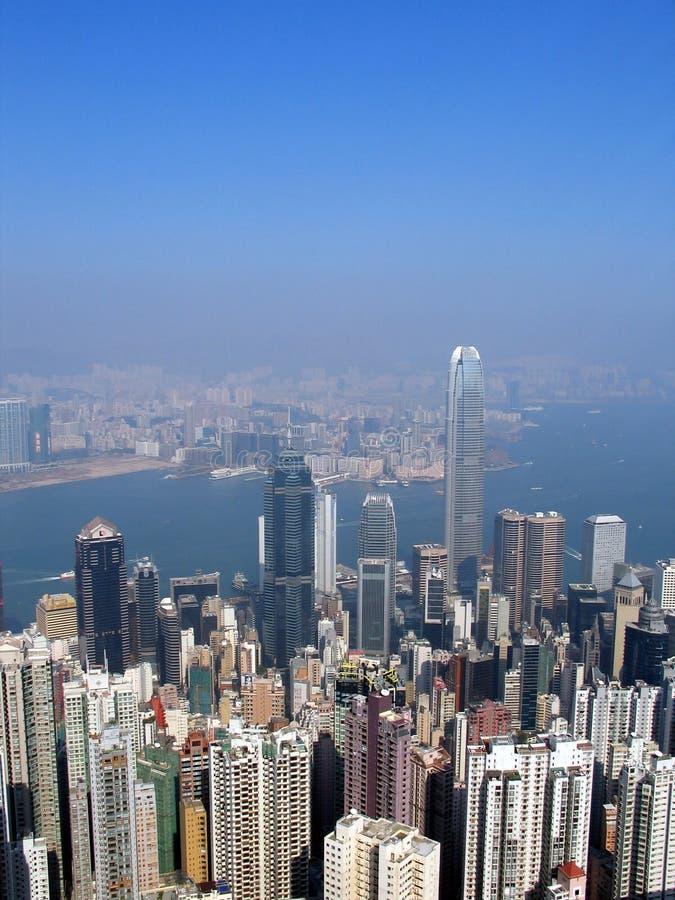 Download ουρανοξύστες στοκ εικόνες. εικόνα από kong, επιχείρηση, οικονομικός - 54596