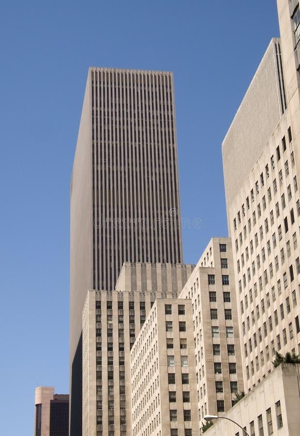 Download ουρανοξύστης στοκ εικόνα. εικόνα από υόρκη, ψηλός, υψηλός - 103473