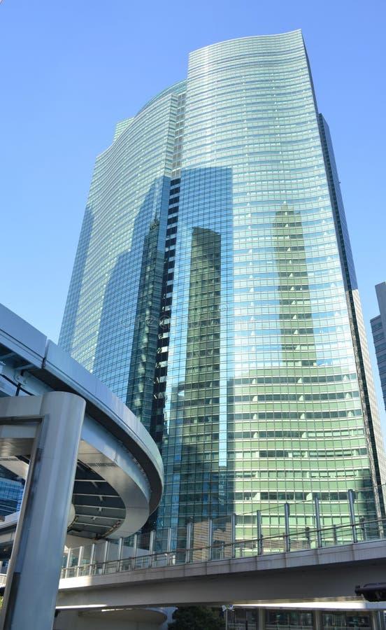 Download ουρανοξύστης στοκ εικόνα. εικόνα από νέος, ιαπωνία, επιχείρηση - 22779473