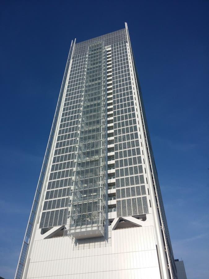 Ουρανοξύστης στοκ φωτογραφία