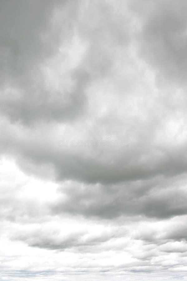 ουρανός θυελλώδης στοκ φωτογραφίες με δικαίωμα ελεύθερης χρήσης