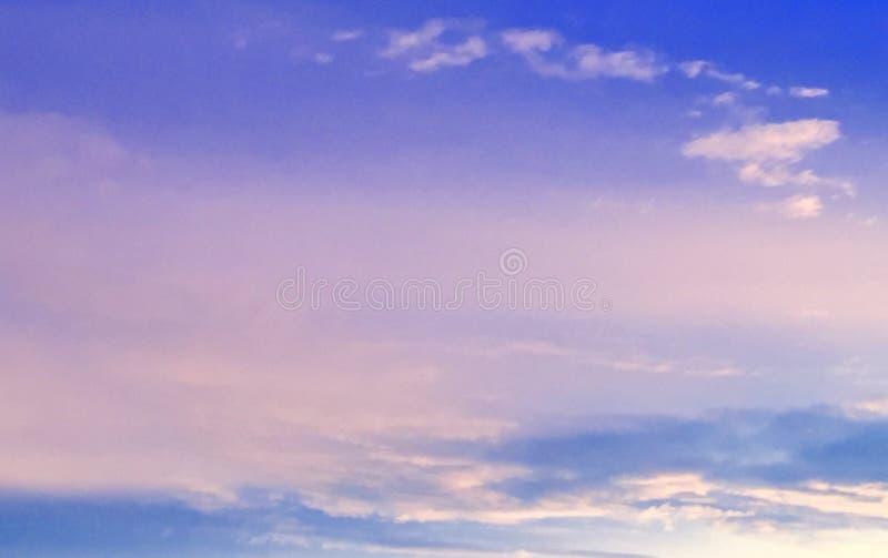 Ουρανός ονείρου στοκ φωτογραφία