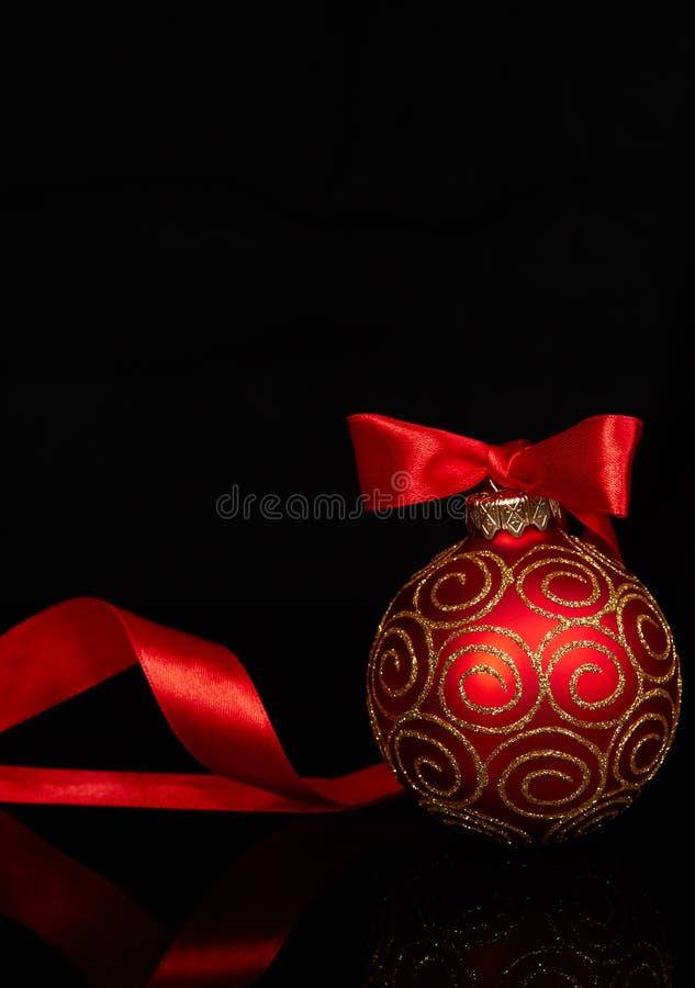 ουρανός santa του Klaus παγετού Χριστουγέννων καρτών τσαντών τα Χριστούγεννα διακοσμούν τις φρέσκες βασικές ιδέες διακοσμήσεων αφ στοκ φωτογραφία με δικαίωμα ελεύθερης χρήσης