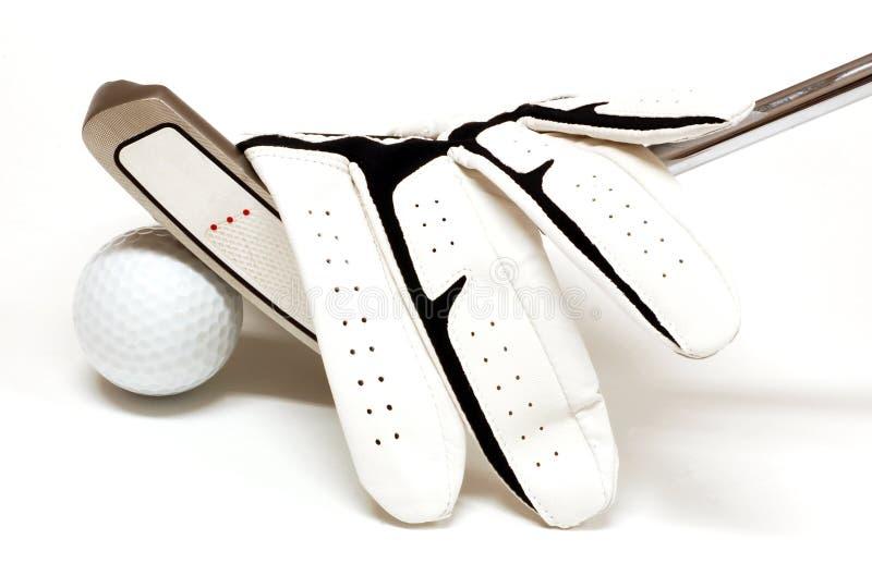 ουσία γκολφ στοκ εικόνες με δικαίωμα ελεύθερης χρήσης