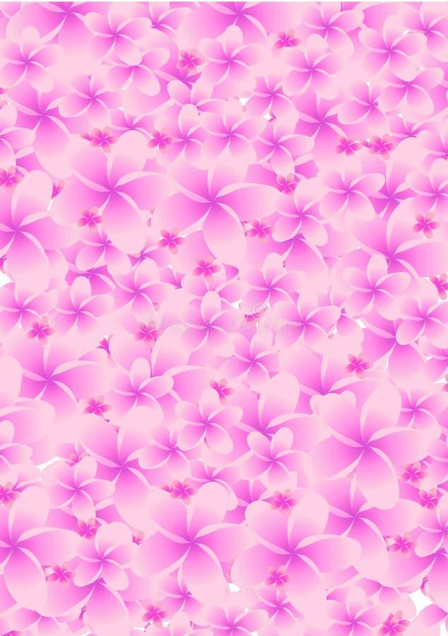 λουλούδι στοιχείων σχεδίου ανασκοπήσεων στοκ φωτογραφία με δικαίωμα ελεύθερης χρήσης