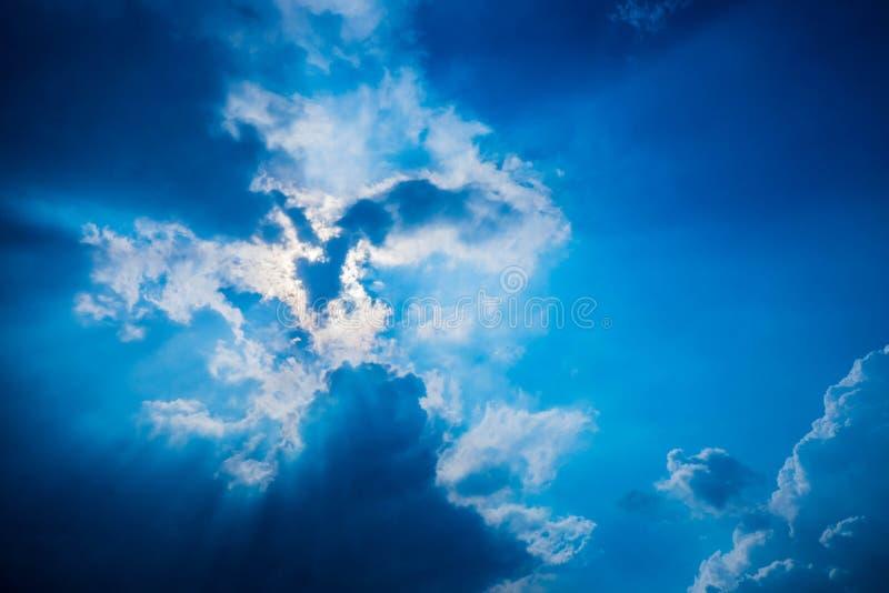 Ο άγγελος από τον ουρανό στοκ φωτογραφίες