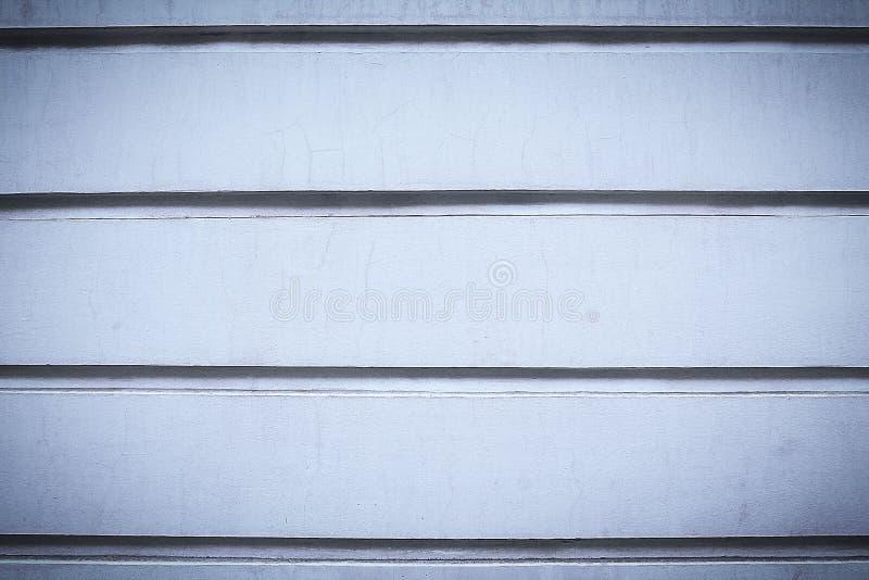 Ο άσπρος τοίχος στοκ εικόνες