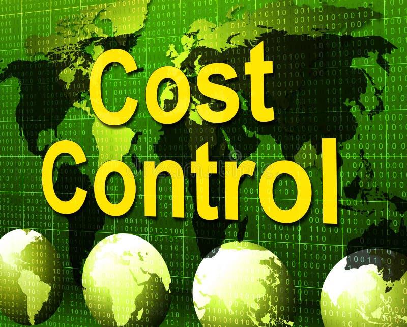 Ο έλεγχος δαπανών αντιπροσωπεύει την πληρωμή δαπανών και χρηματοδοτεί διανυσματική απεικόνιση