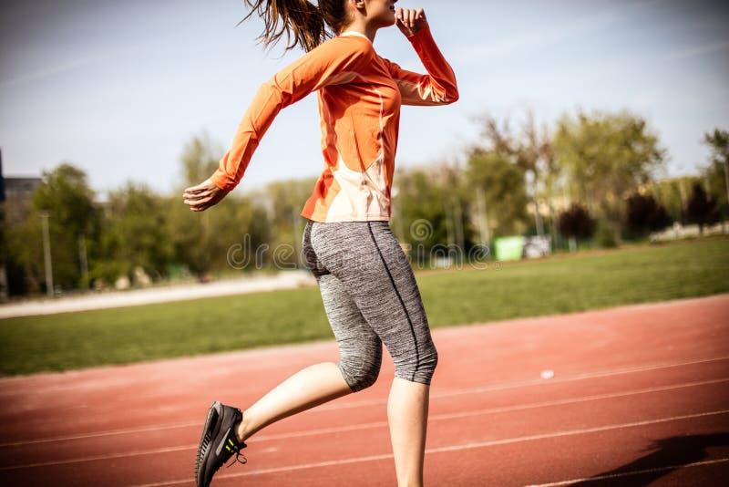 Ο αθλητισμός είναι καλός για όλο το σώμα σας στοκ εικόνες με δικαίωμα ελεύθερης χρήσης