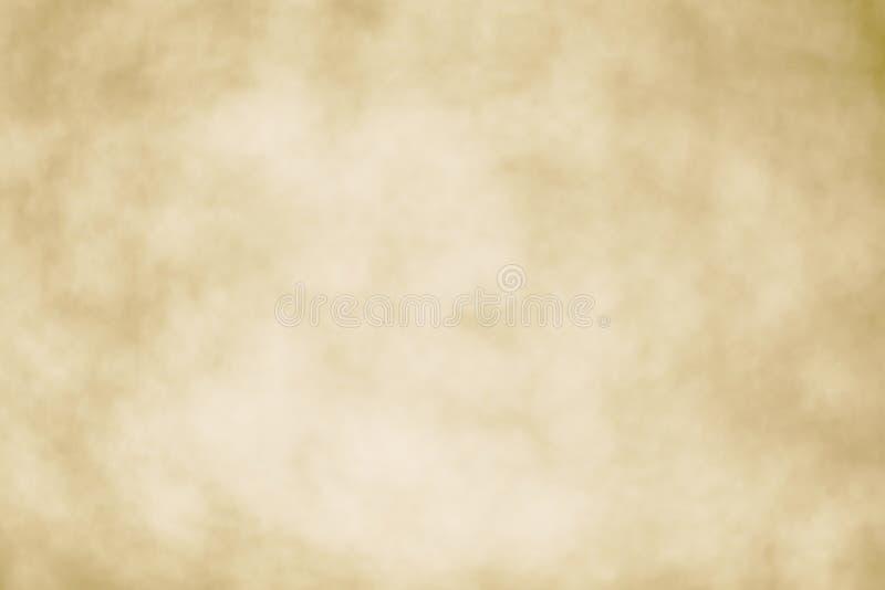 Ο αναδρομικός καφές χρωμάτισε το υπόβαθρο θαμπάδων: Φωτογραφία αποθεμάτων στοκ εικόνες