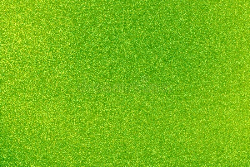 Ο ασβέστης πράσινος ακτινοβολεί υπόβαθρο στοκ φωτογραφία