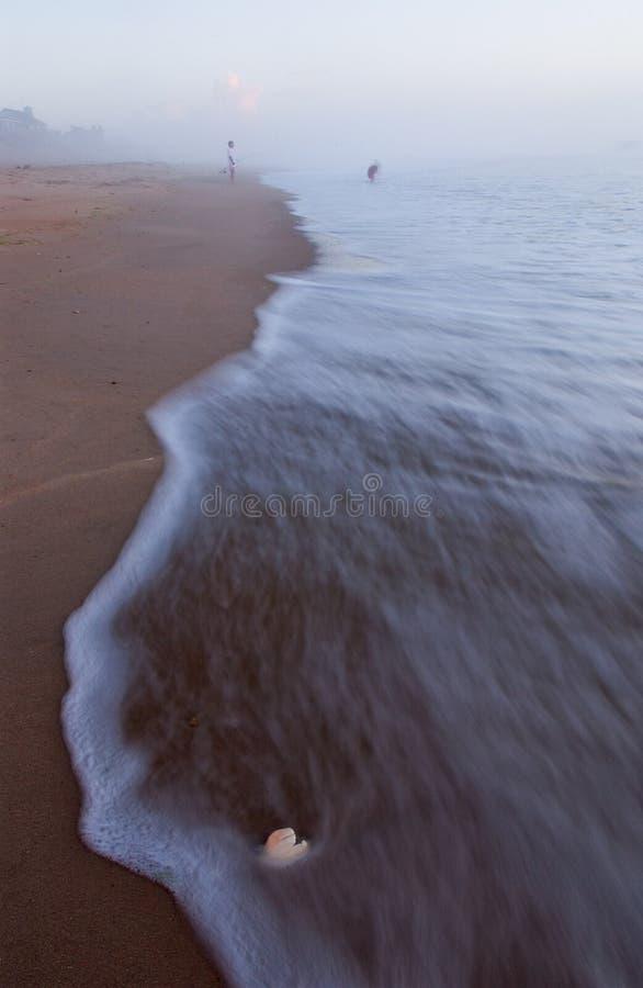 Download ο Βορράς της Καρολίνας 6 τ&r Στοκ Εικόνες - εικόνα από ουρανός, κοχύλια: 52872