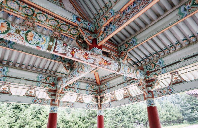ο Βορράς της Κορέας του 2011 Εκδοτική Στοκ Εικόνες