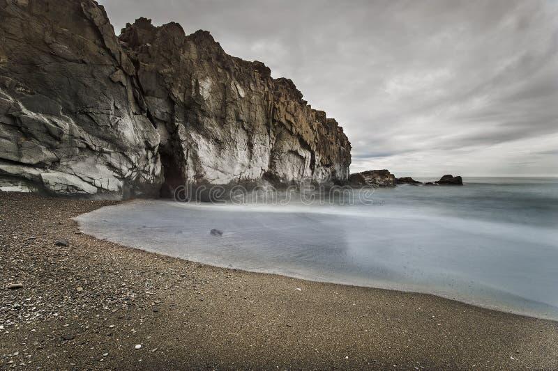 Ο βράχος είναι αιώνιος στοκ φωτογραφία με δικαίωμα ελεύθερης χρήσης