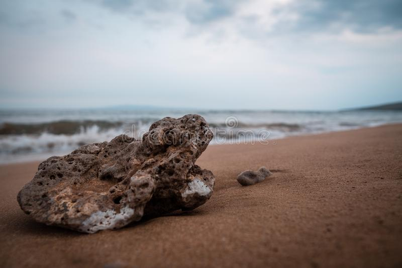 Ο βράχος στοκ φωτογραφίες
