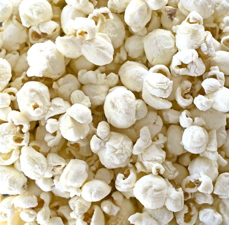 Ο ελαφρύς αέρας έσκασε άσπρο popcorn τυριών τυριού Cheddar στοκ εικόνες με δικαίωμα ελεύθερης χρήσης
