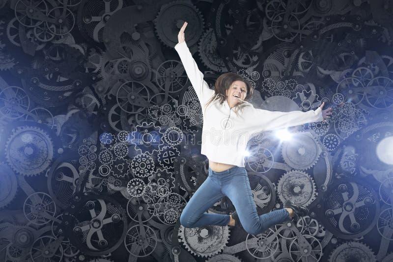 Ο ενεργός τρόπος ζωής σας στοκ φωτογραφία με δικαίωμα ελεύθερης χρήσης