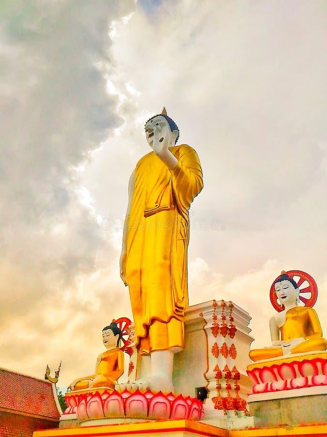 ο ιδρυτής του βουδισμού στοκ φωτογραφίες με δικαίωμα ελεύθερης χρήσης