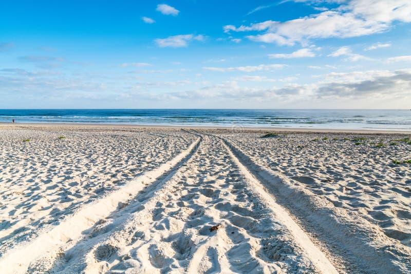 οδική θάλασσα στοκ εικόνες με δικαίωμα ελεύθερης χρήσης
