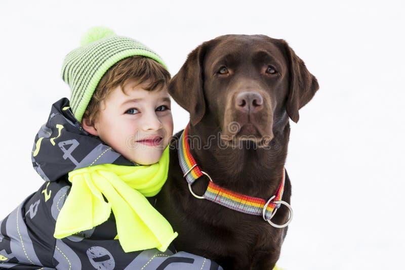 Ο καλύτερος φίλος και το Ι μου στοκ φωτογραφία