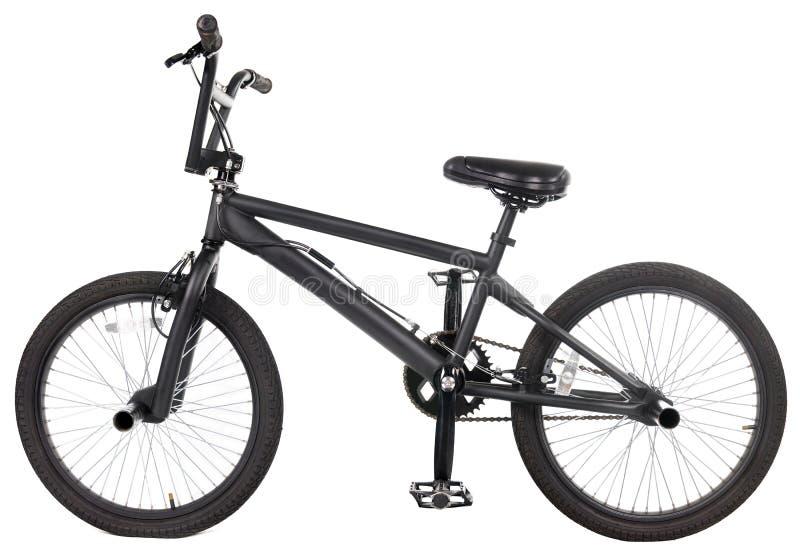 ο Μαύρος ποδηλάτων στοκ εικόνες με δικαίωμα ελεύθερης χρήσης