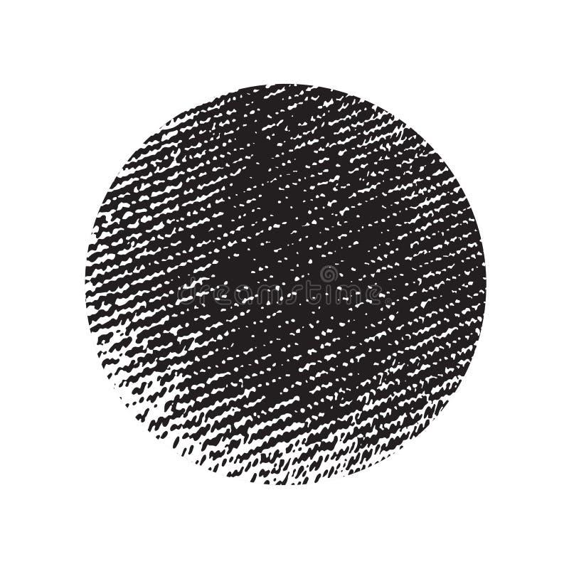 Ο Μαύρος σύστασης τζιν απεικόνιση αποθεμάτων