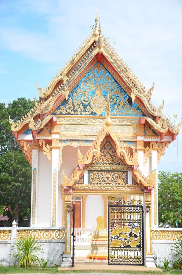 Ο ναός στοκ φωτογραφίες με δικαίωμα ελεύθερης χρήσης