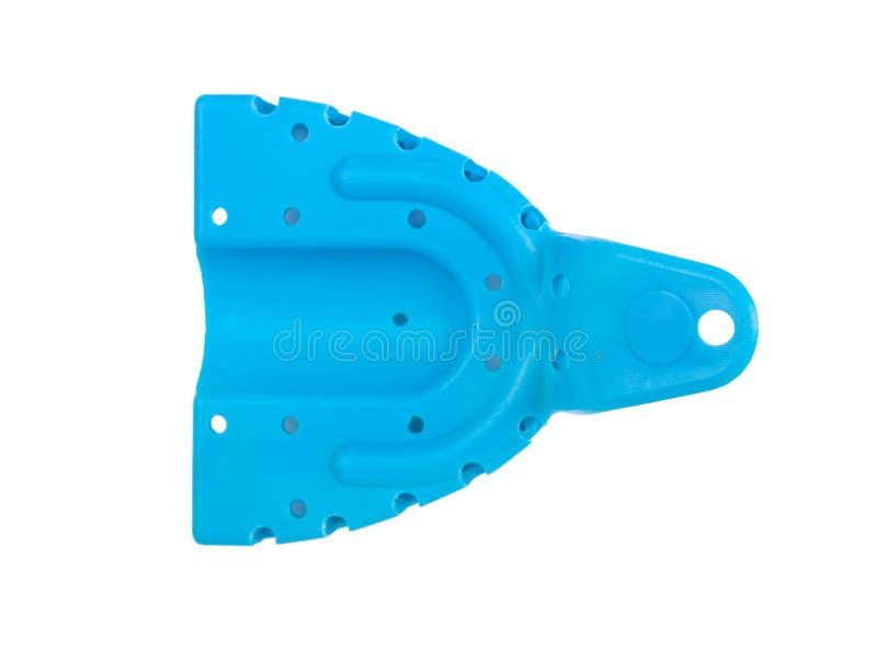 Οδοντικά εργαλεία στην οδοντική κλινική στοκ εικόνες με δικαίωμα ελεύθερης χρήσης