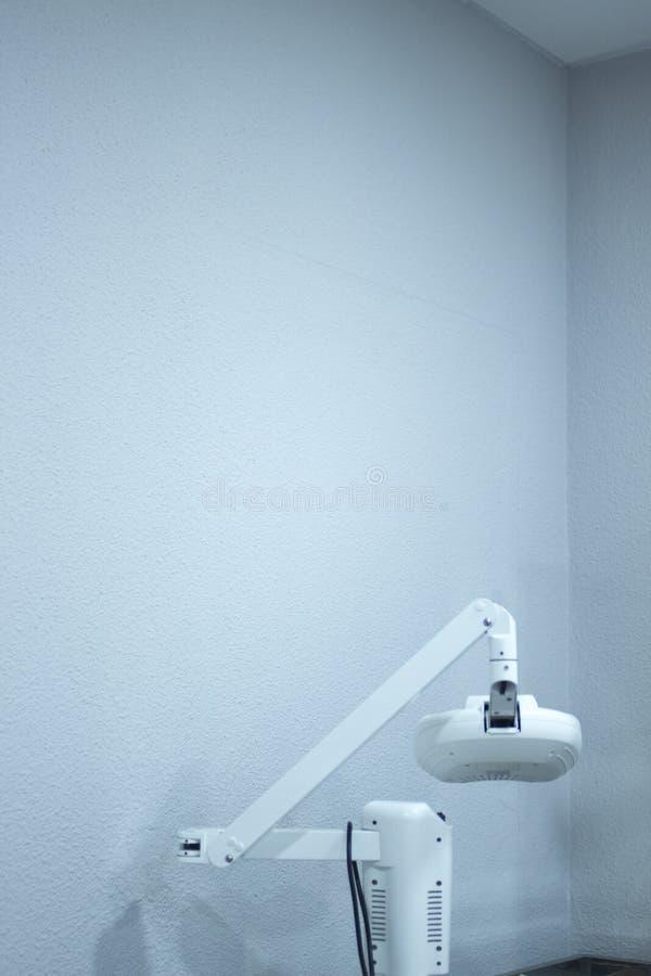 Οδοντική καρέκλα οδοντιάτρων στοκ φωτογραφίες με δικαίωμα ελεύθερης χρήσης