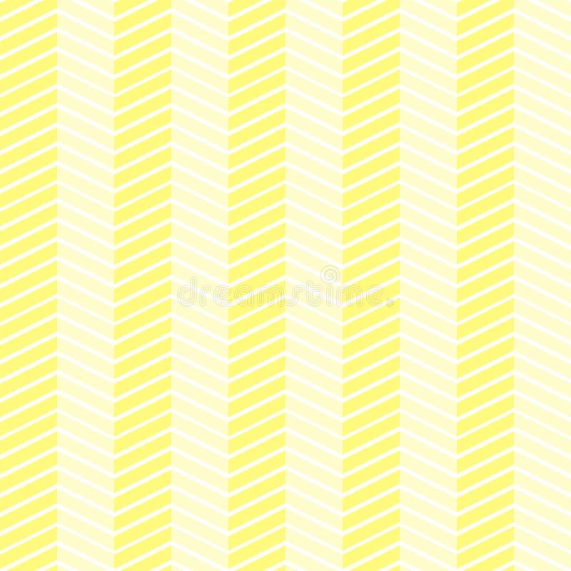 Οδοντωτό άνευ ραφής υπόβαθρο τρεκλίσματος διανυσματική απεικόνιση
