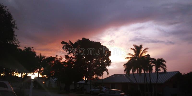 Ο ουρανός είναι τέχνη στοκ φωτογραφία με δικαίωμα ελεύθερης χρήσης