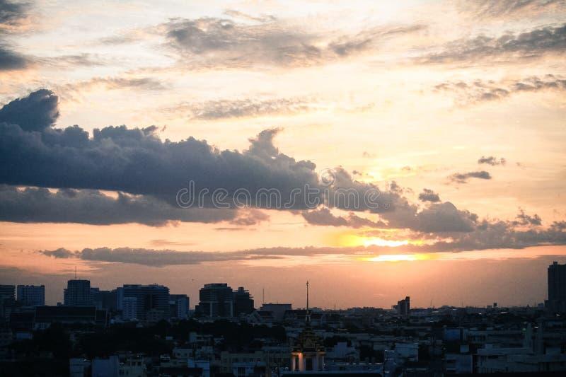 Ο ουρανός στοκ εικόνες