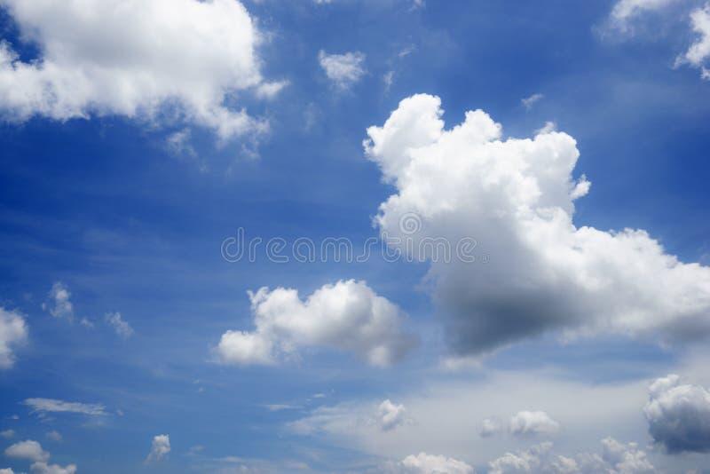 Ο ουρανός στοκ εικόνες με δικαίωμα ελεύθερης χρήσης