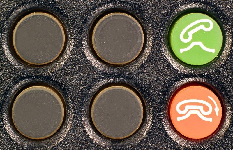 Ο πίνακας και κλείνει το τηλέφωνο τα κουμπιά στην παλαιά κινηματογράφηση σε πρώτο πλάνο τηλεφωνικών αριθμητικών πληκτρολογίων στοκ εικόνες