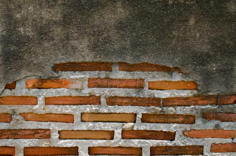Ο παλαιός τοίχος στοκ φωτογραφία με δικαίωμα ελεύθερης χρήσης