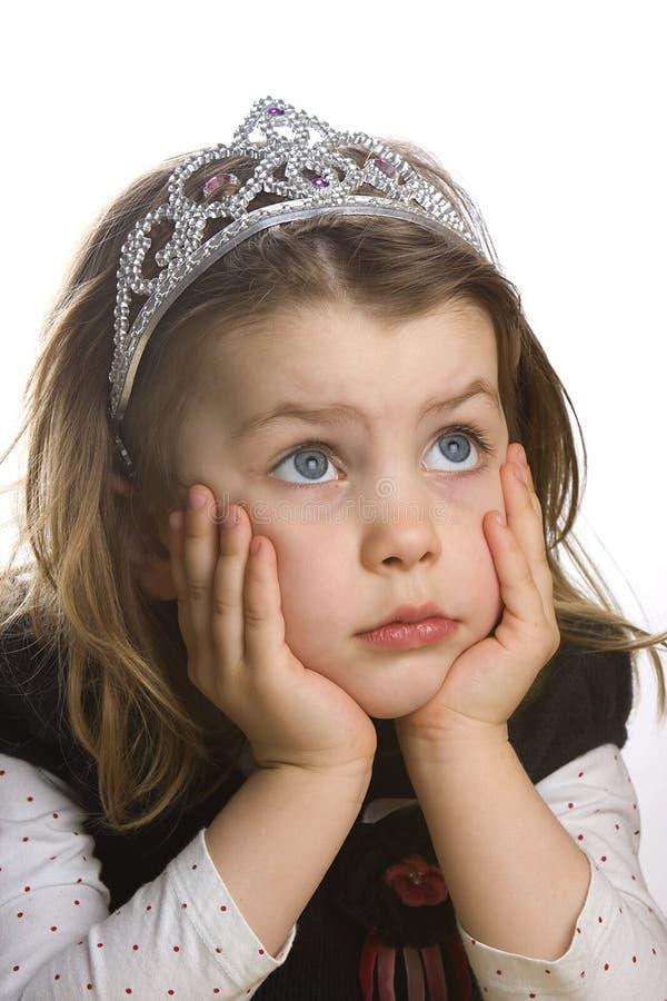 ο πρίγκηπάς μου s όπου στοκ εικόνες