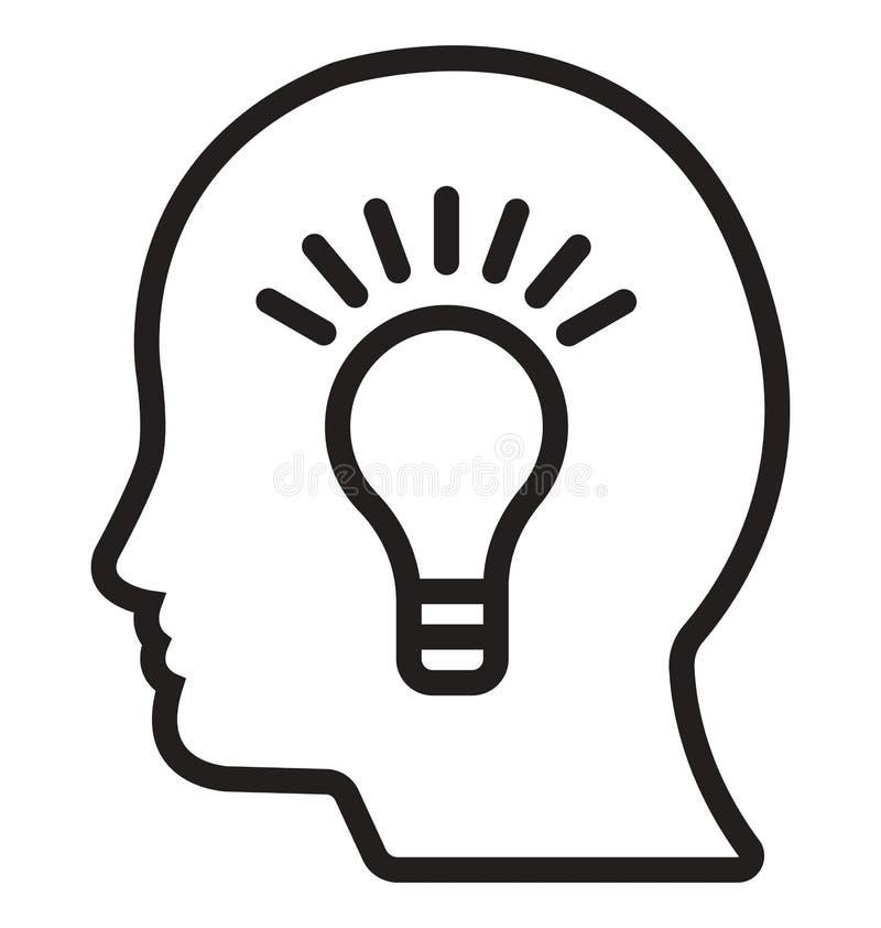 Ο προμηθευτής ιδέας απομόνωσε το διανυσματικό εικονίδιο που μπορεί να τροποποιηθεί εύκολα ή να εκδώσει ελεύθερη απεικόνιση δικαιώματος