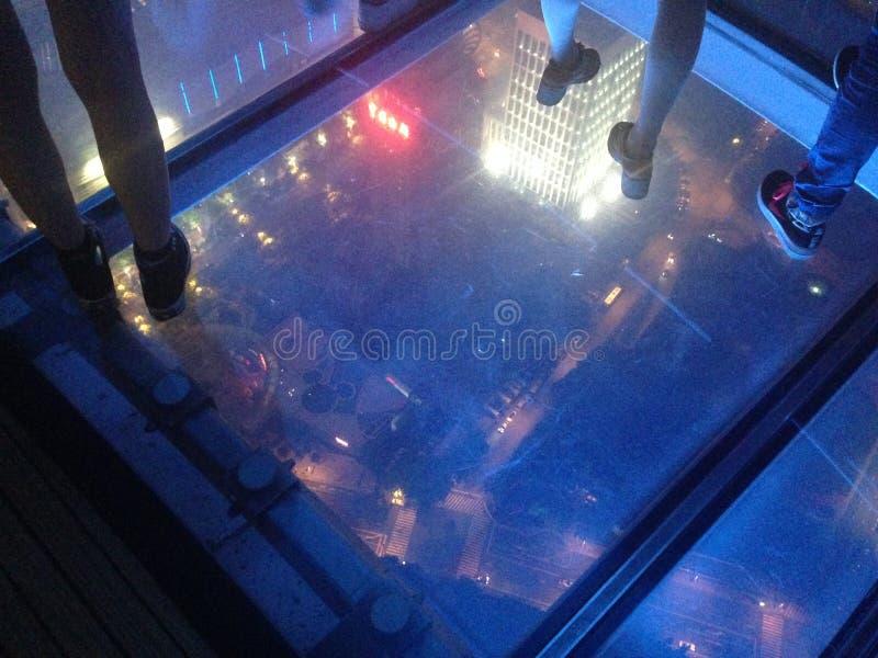 Ο πύργος μαργαριταριών στοκ εικόνες με δικαίωμα ελεύθερης χρήσης