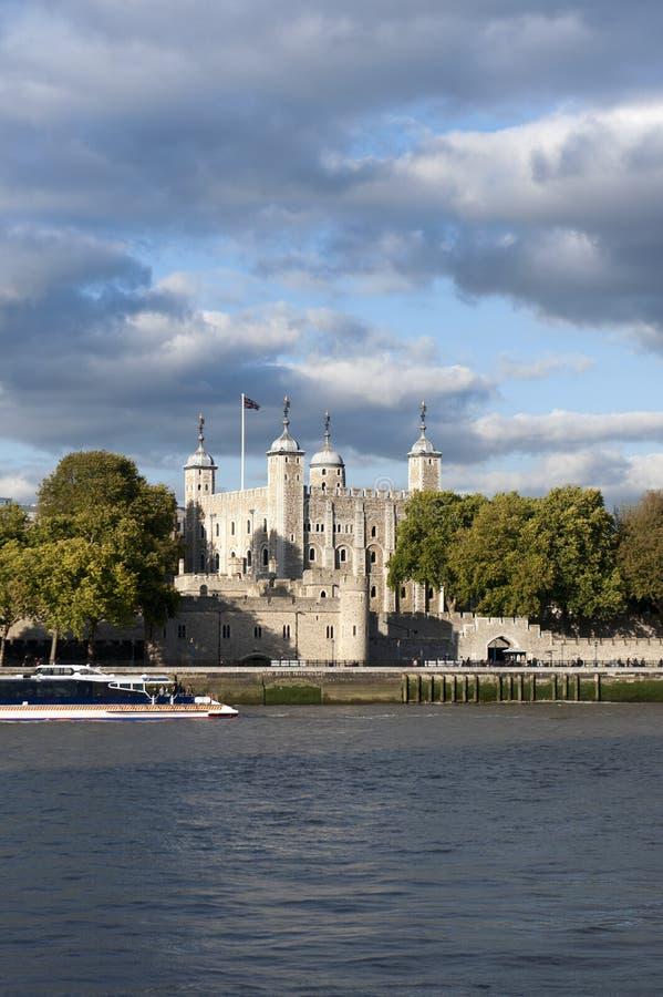 Ο πύργος του Λονδίνου στοκ φωτογραφίες