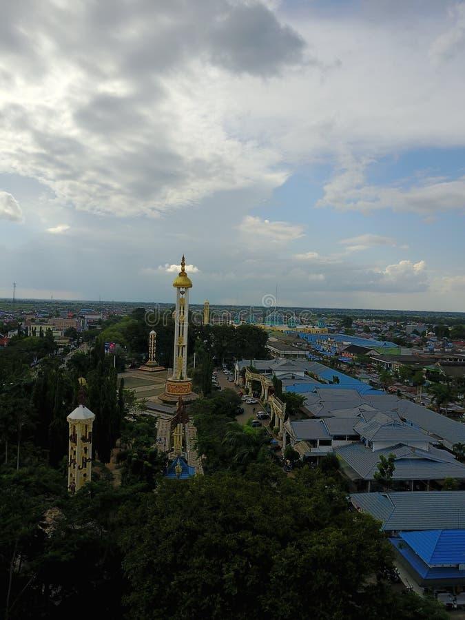 Ο πύργος στοκ εικόνα με δικαίωμα ελεύθερης χρήσης