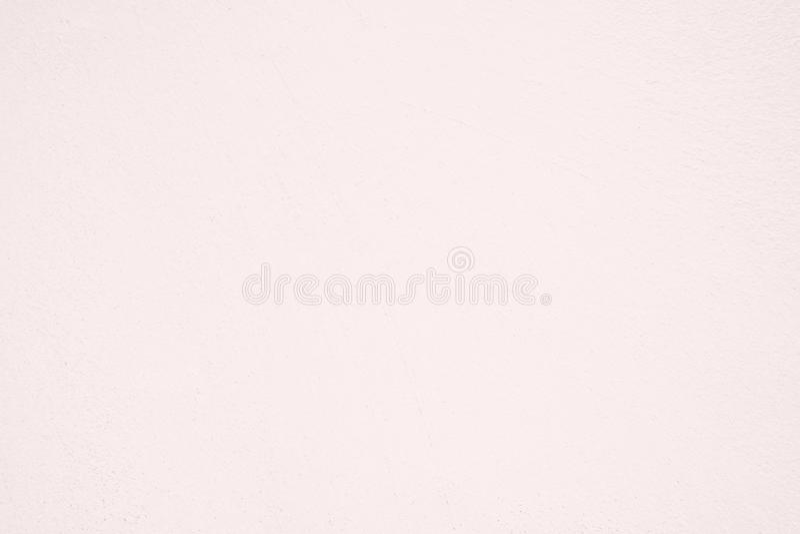 Ο ρόδινος άσπρος τοίχος στόκων τσιμέντου επικονιασμένος σύσταση που χρωματίζεται εξασθενίζει το υπόβαθρο στοκ φωτογραφίες με δικαίωμα ελεύθερης χρήσης