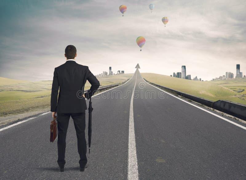 Ο δρόμος στην επιτυχία